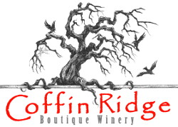 Coffin Ridge Boutique Winery